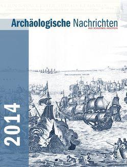Archäologische Nachrichten aus Schleswig-Holstein