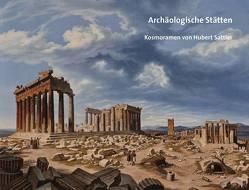 Archäologische Stätten von Kastler,  Raimund, Kovacsovics,  Wilfried K., Laub,  Peter, Plasser,  Gerhard