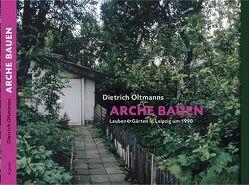 Arche bauen von Arrietta,  Katrin, Oltmanns,  Dietrich