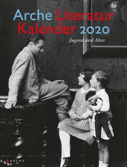 Arche Literatur Kalender 2020 von Volknant,  Angela