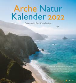 Arche Natur Kalender 2022 von Lubkowitz,  Anneke