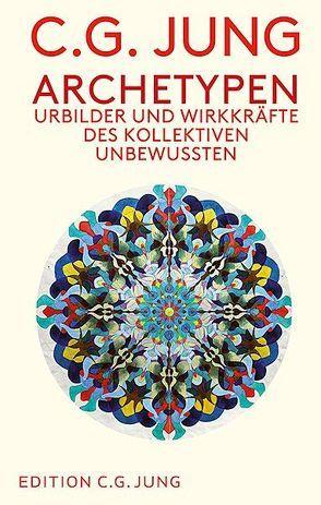 Archetypen von Jung,  C.G., Jung,  Lorenz