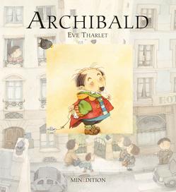 Archibald von Tharlet,  Eve