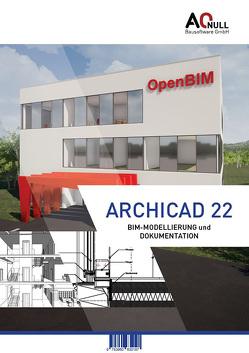 Archicad22-BIM-Handbuch von Binder,  Bernhard