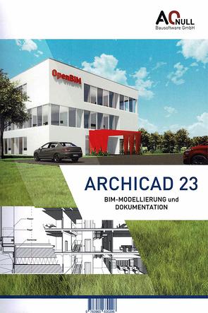 Archicad23BIM-Handbuch von Binder,  Bernhard