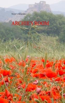 Archie's Room von Bergander,  Harald V.