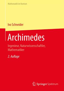 Archimedes von Schneider,  Ivo