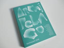 Archipelago – Goldrausch 2018 von Dell,  Kira, Kruse,  Hannah