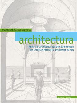 architectura von Albrecht,  Uwe, Becker,  Regina