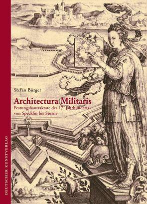 Architectura Militaris von Bürger,  Stefan