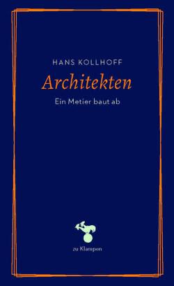 Architekten von Hamilton,  Anne, Kollhoff,  Hans