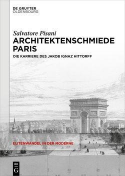 Architektenschmiede Paris von Pisani,  Salvatore
