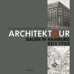 Architektour von Brandenburger,  Dietmar, Kaehler,  Gert