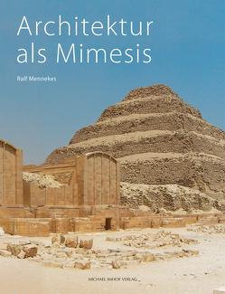 Architektur als Mimesis von Mennekes,  Ralf
