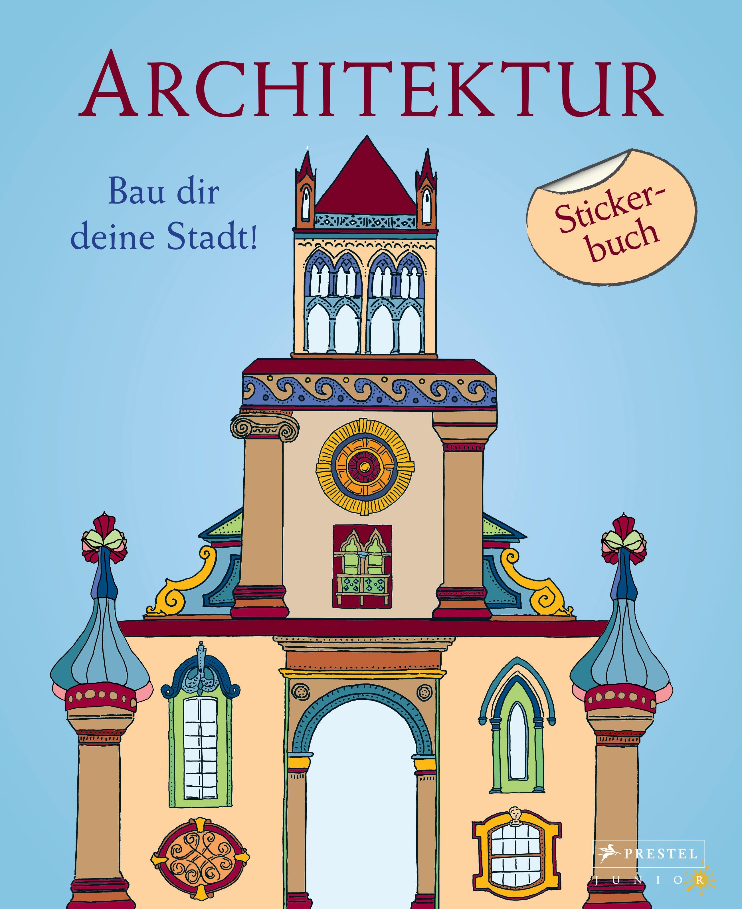 Architektur f r kinder alle b cher und publikation zum thema - Architektur fur kinder ...