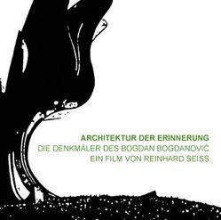 Architektur der Erinnerung von Seiss,  Reinhard