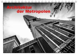 Architektur der Metropolen (Tischkalender 2020 DIN A5 quer) von Gödecke,  Dieter