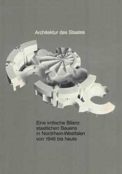 Architektur des Staates von Altenstadt,  Ulrich S von, Amsoneit,  Wolfgang, Flagge,  Ingeborg, Zöpel,  Christoph