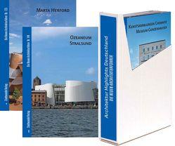 Architektur Highlights Deutschland
