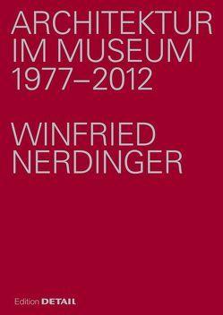 Architektur im Museum von Kiessler,  Uwe