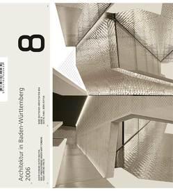 Architektur in Baden-Württemberg / Architektur in Baden-Württemberg 2006