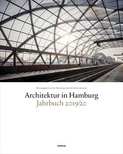 Architektur in Hamburg von Gefroi,  Claas, Meyhöfer,  Dirk, Schwarz,  Ullrich