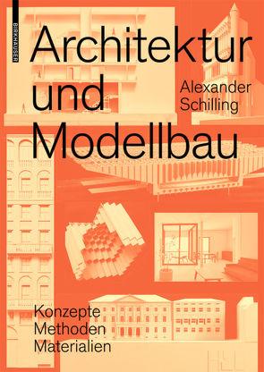 Architektur und Modellbau
