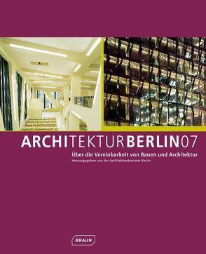 ARCHITEKTURBERLIN07