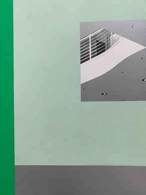 Architekturfotografien von Kinold,  Klaus, Sack,  Manfred