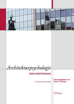 Architekturpsychologie von Richter,  Peter G