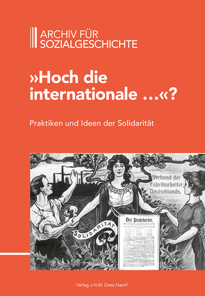 Archiv für Sozialgeschichte, Bd. 60 (2020) von Friedrich-Ebert-Stiftung