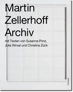 Archiv von Prinz,  Susanne, Wirxel,  Julia, Zellerhoff,  Martin, Zück,  Christina