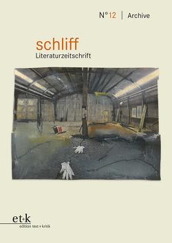 Archive von Hamann,  Christof, Schuchmann,  Kathrin