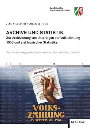 Archive und Statistik von Niederhut,  Jens, Zuber,  Uwe