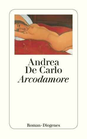 Arcodamore von De Carlo,  Andrea, Heimbucher,  Renate