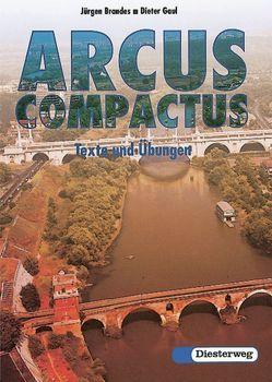 Arcus compactus von Brandes,  Jürgen, Gaul,  Dieter