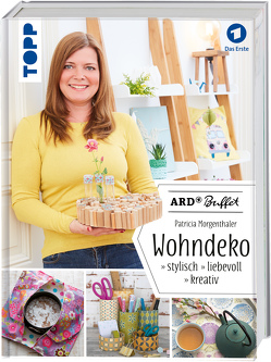 ARD Buffet – Wohndeko von Morgenthaler,  Patricia