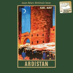 Ardistan von Birkholz,  Jean-Marc, May,  Karl