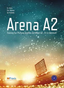 Arena A2 von Fakos,  Evangelos, Koukidis,  Spiros, Orfanou,  Chrysovalanto