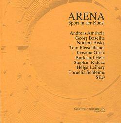 ARENA-Sport in der Kunst von Henning,  Jörg, Stein,  Thomas