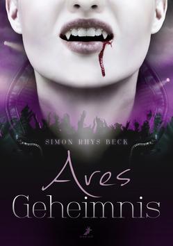 Ares Geheimnis von Beck,  Simon Rhys