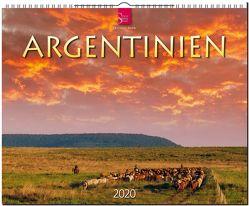 Argentinien von Heeb,  Christian