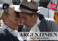 Argentinien – Impressionen (Wandkalender 2019 DIN A4 quer) von Stanzer,  Elisabeth