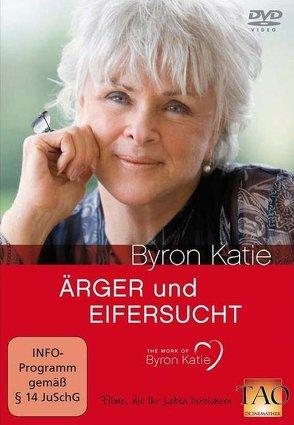 Ärger und Eifersucht von Katie,  Byron