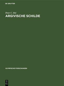 Argivische Schilde von Bol,  Peter C