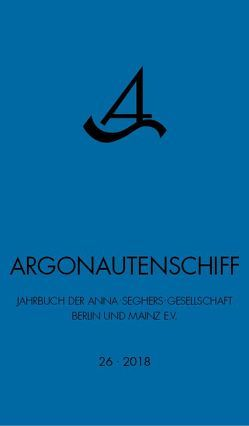 Argonautenschiff 26/2018