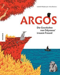 Argos von Beniero,  Alice, Pasquay,  Sarah, Wlodarczyk,  Isabelle