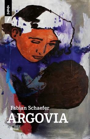 ARGOVIA von Schaefer,  Fabian