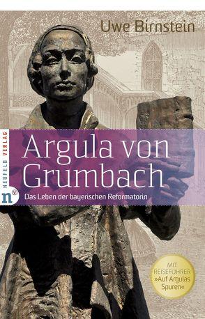 Argula von Grumbach von Birnstein,  Uwe