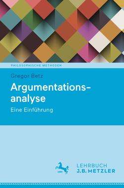Argumentationsanalyse von Betz,  Gregor